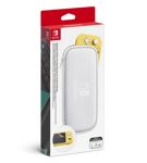 Nintendo Switch Lite Carrying Case & Screen Protector product image