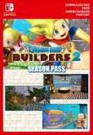 Dragon Quest Builders 2 Season Pass - Nintendo Switch eShop product image