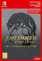 Fire Emblem Three Houses Expansion Pass - Nintendo Switch eShop product image