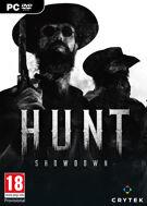 Hunt: Showdown product image