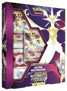 Pokémon Trading Card Game - Battle Arena Deck - Ultra Necrozma product image
