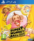 Super Monkey Ball Banana Blitz HD product image