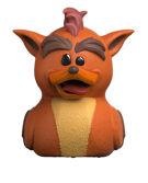 Crash Tubbz - Crash Bandicoot product image