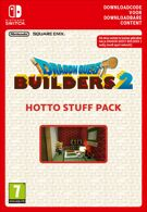 Dragon Quest Builders 2 Hotto Stuff Pack - Nintendo Switch eShop product image