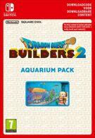 Dragon Quest Builders 2 Aquarium Pack - Nintendo Switch eShop product image