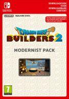 Dragon Quest Builders 2 Modernist Pack - Nintendo Switch eShop product image