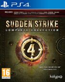 Sudden Strike 4 Complete Collection product image