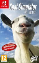 Goat Simulator Complete Edition product image