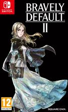 Bravely Default II product image