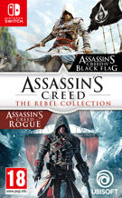 Assassin's Creed - The Rebel Collection product image