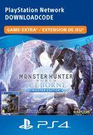 Monster Hunter World - Iceborne- PlayStation Network (België) product image