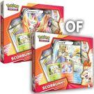 Pokémon Trading Card Game - Galar Collection Box - Scorbunny product image