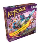 KeyForge Card Game - Worlds Collide 2-Player Starter Pack product image