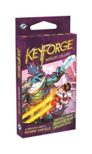 KeyForge Card Game - Worlds Collide Deck product image