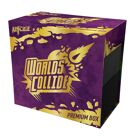 KeyForge Card Game - Worlds Collide Premium Box product image