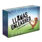 Llamas Unleashed product image