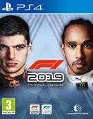 F1 2019 product image