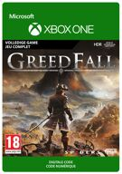 Greedfall - Xbox Download product image