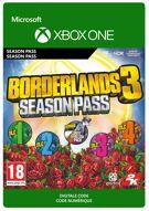 Borderlands 3 - Season Pass - Xbox Download product image