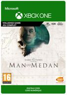 The Dark Pictures Anthology - Man of Medan - Xbox Download product image