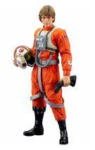 Star Wars - Luke Skywalker - X-Wing Pilot - 1/10 ArtFX+ Statue - Kotobukiya product image