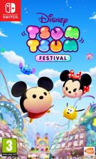 Disney Tsum Tsum Festival product image