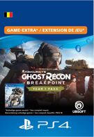Ghost Recon Breakpoint Season Pass - PlayStation Network (België) product image