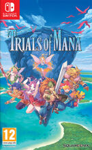 Trials of Mana product image