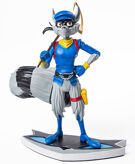 Sly Cooper Classic Statue 41cm - Gaming Heads product image