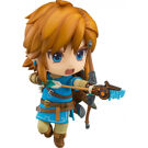 Zelda Breath of The Wild - Nendoroid Link product image