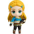 Zelda Breath of The Wild - Zelda Nendoroid product image