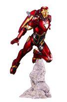 Marvel Universe - Iron Man - Artfx Premier PVC Statue 25cm - Kotobukiya product image