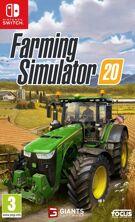 Farming Simulator 20 product image
