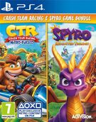 Crash Team Racing & Spyro Reignited Trilogy Double Pack product image