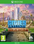 Cities Skylines - Parklife Edition product image