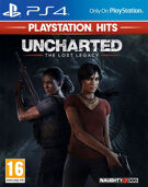 Uncharted - The Lost Legacy - PlayStation Hits product image