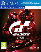 Gran Turismo Sport Spec II product image