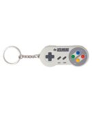 Keychain Rubber - Super Nintendo Controller - Difuzed product image