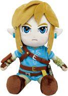 Nintendo Pluche - Zelda - BOTW - Link 21cm - Together + product image