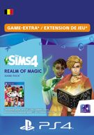 The Sims 4 Magisch Rijk Uitbreiding - PlayStation Network (België) product image