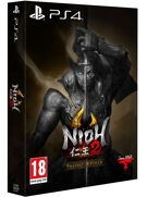 Nioh 2 Special Edition product image