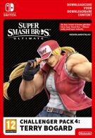 Super Smash Bros. Ultimate - Challenger Pack 4: Terry Bogard - Nintendo Switch eShop product image