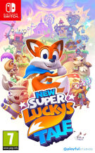 New Super Lucky's Tale product image
