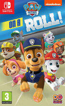 Paw Patrol - On a Roll product image