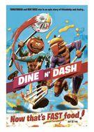 Poster Fortnite - Dine N' Dash product image