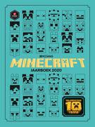 Minecraft - Officiële Jaarboek 2019 product image