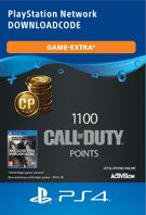 Call Of Duty - Modern Warfare 1100 Points - PlayStation Network (België) product image