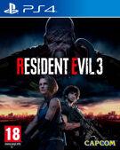 Resident Evil 3 Remake product image