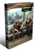 Cyberpunk 2077 - The Complete Official Guide Collector's Edition - Piggyback product image