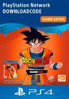 Dragon Ball Z - Kakarot Season Pass - PlayStation Network (Nederland) product image